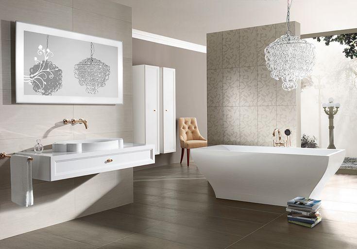 La Belle #bathandwellness #muebles #mueblesparaelbaño #mobiliariodebaño #inspiración #diseño #lujo #premium #estilo #bath #innovación #mueble #mueblebaño