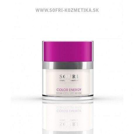 http://www.sofri-kozmetika.sk/80-produkty/color-energy-stem-cell-cream-lift-mask-spevnujuca-kremova-maska-z-kmenovych-buniek-a-kyseliny-hyaluronovej-50ml-fialova-rada