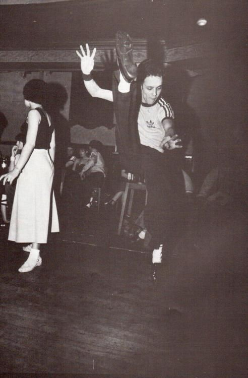 Northern Soul original pictures
