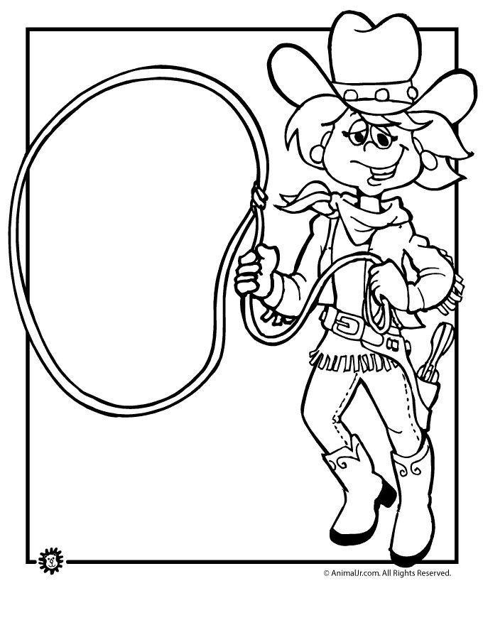 stampede of horses coloring pages - photo#38