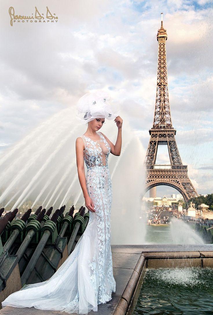L'Inconnue de la Seine by @annettfelisia