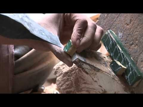 FROM CLAY TO MOSAICS - SafeShare.TV