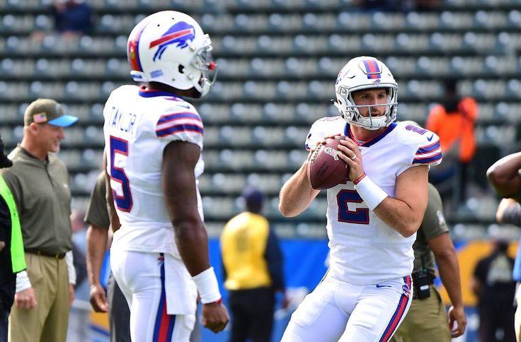 Buffalo Bills: Regrets follow sticking with quarterback plan
