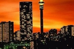 Gauteng: the heartbeat of South Africa