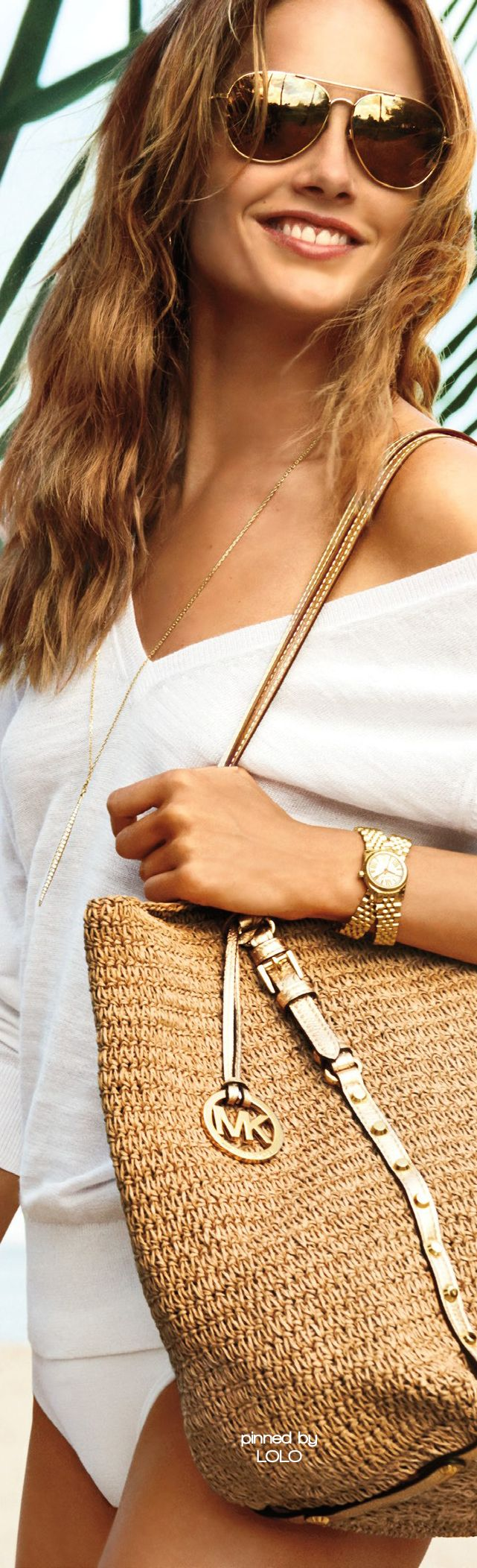 Michael Kors Summer Must Haves | LOLO