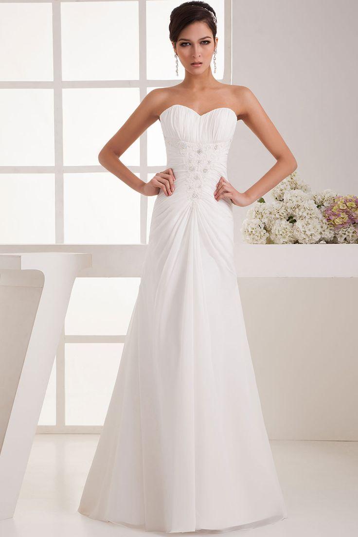 44 best wedding dresses images on Pinterest   Ball dresses, Ball ...