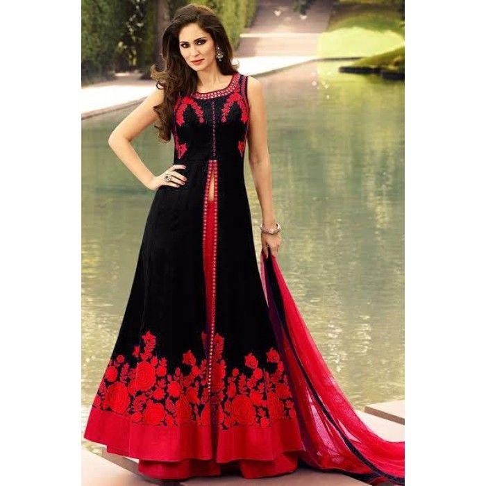 Ready To Wear - Designer Salwar Suit