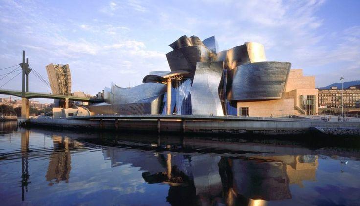 Entrada gratis al museo Guggenheim este fin de semana | Todas las cosas Gratis de Internet y los mejores chollos