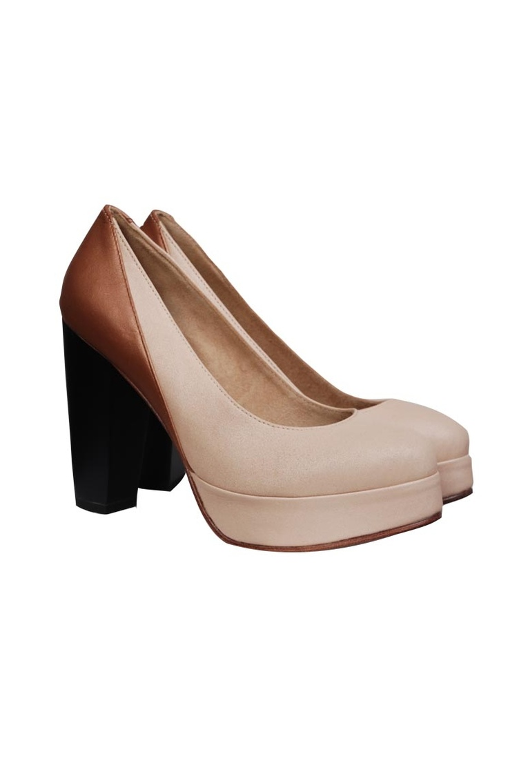 Moochi Luxe Court Shoe $399.99