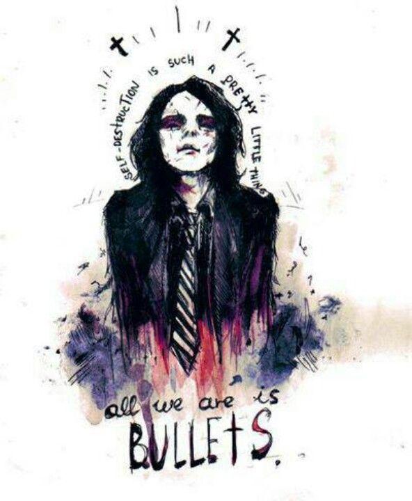 Fall Out Boy Wallpaper Lyrics