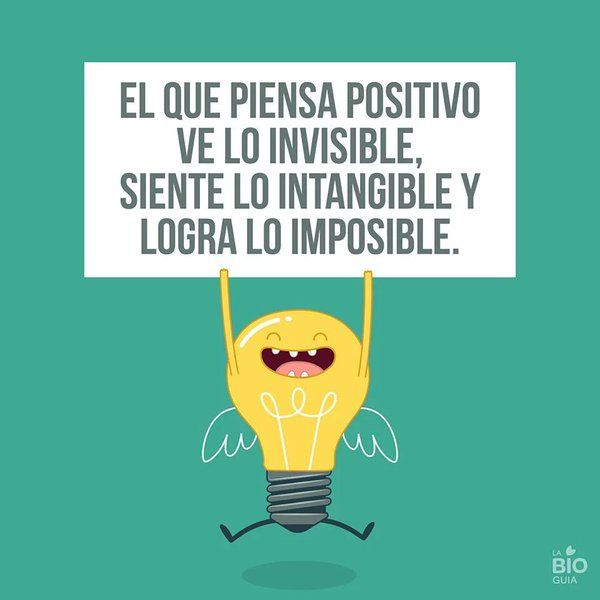 Mensajes positivos ;)