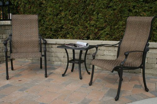 21 Best Images About Garden Patio Furniture Sets On