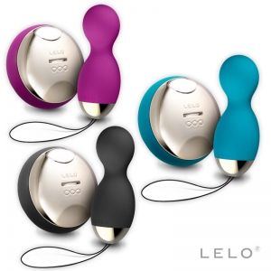 Vibrostimulator Lelo Hula Beads - Xtoys.ro Sex Shop Online