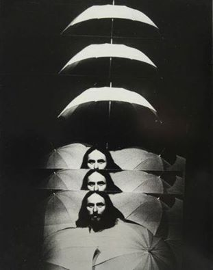 Edward Hartwig. Poster project. 1980.