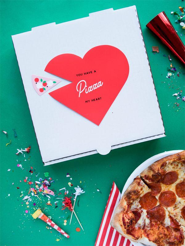 [On lit] 7 printable valentine's - Oh happy day @ohhappyday
