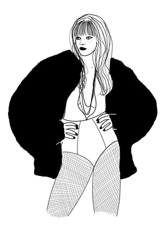 Des culottes qui répondent à un besoin de l'instant, de l'ici et du maintenant. Une nouvelle façon de porter la culotte vous attend.