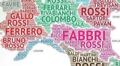 I cognomi più diffusi in Garfagnana e la loro storia Buffi, stravaganti, curiosi e talvolta simpatici: i cognomi hanno un legame strettissimo con la storia, narrano le vicende di individui o di intere famiglie e sono strettamente legati ai luoghi ed ec #garfagnana #cognomi #romani