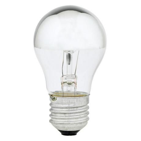 Bathroom Lighting Bulbs 12 best bulbs>>half mirror/chrome/silver light bulbs images on
