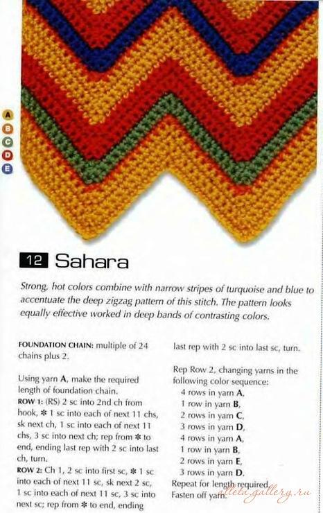 103 best crochet images on Pinterest | Crochet afghans, Crochet ...