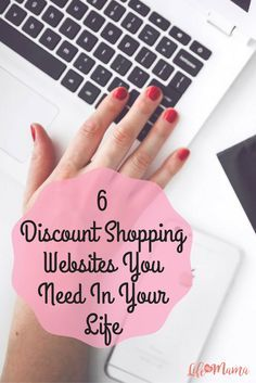 In addition to great sales on all of your favorite websites, the internet is also host to tons of discount shopping websites. House wares, clothes, electronics, you name it, and one of these sites can provide it for you quick, fast, and on the cheap.