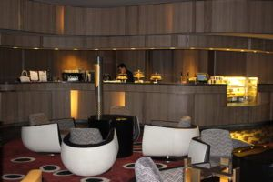 Crowne Plaza Changi Airport Hotel Review by Wilson Travel Blog