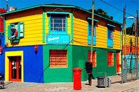 Paseos y excursiones en Buenos Aires