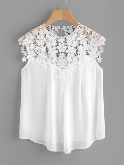 8a18e76811 Product name: [good_name] at SHEIN, Category: Blouses, Price: [good_price]