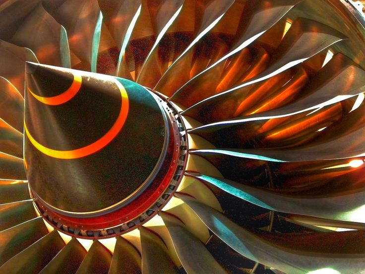 Paris, France. Air & Space Museum Le Bourget. The Trent 900 as one of the engine types for the huge Airbus A3800. The Rolls-Royce Trent 900 is a series of turbofan engines, developed from the RB211 and is one of the family of Trent engines. Photo by Pol Bacquet