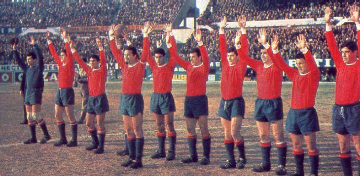 1965 Club Atlético Independiente de Avellaneda
