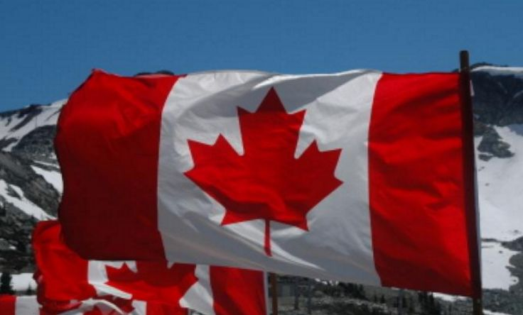 Today we celebrate #CanadianFlag Day! #Canada150 #Feb15