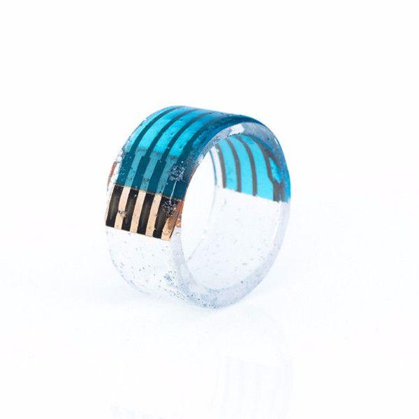 Cirkuita Band - Ring - Computer flexible circuit