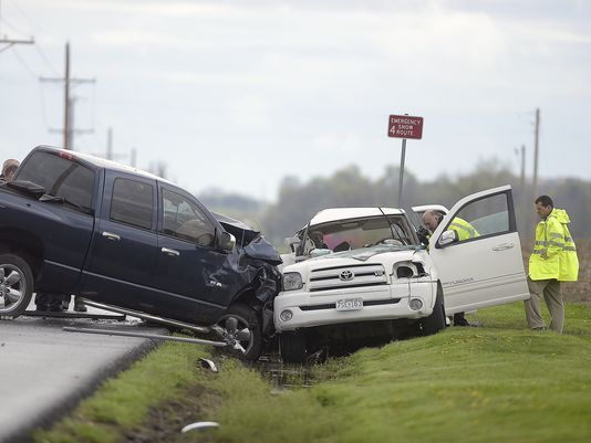 U.S. vehicle deaths topped 40,000 in 2017, National Safety Council estimates