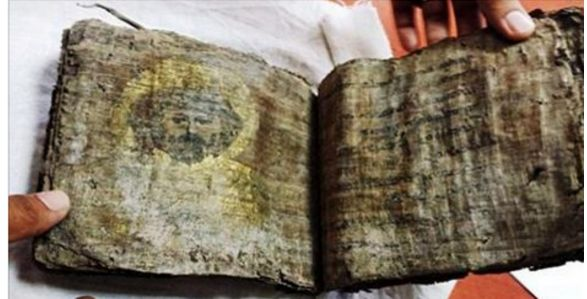 The Bible has been relocated to one of the Turkish museums. According to the gospel of Barnabas which is the gospel of one of the disciples of Jesus Christ, it is stated that Christ was never crucified. Instead, the Judas was the one who was crucified and Christ rose to heaven while alive. Moreover, according …