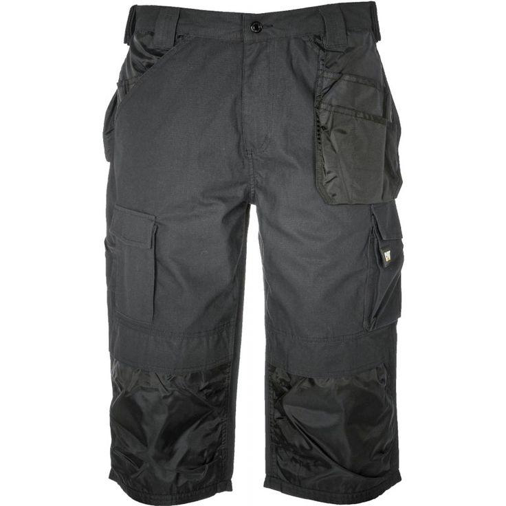 Caterpillar Workwear 3/4 Pant - ITAB
