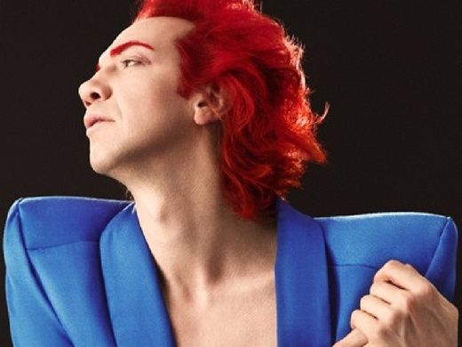 Starman: The Music of David Bowie