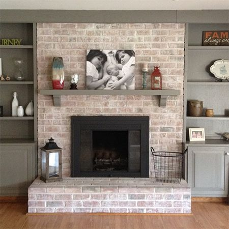 Whether your fireplace gets used annually or is just a hole in the wall that hasnt been used