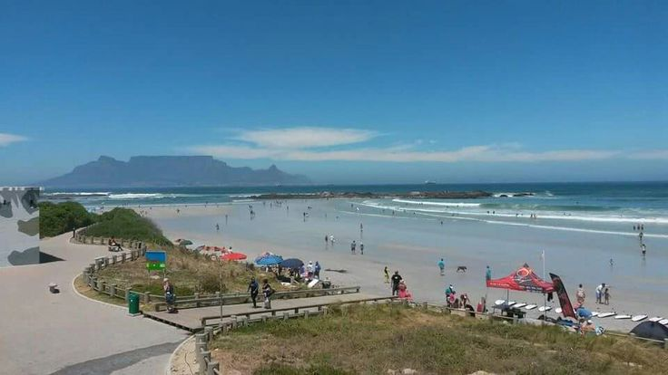 Blouberg Strand - west coast