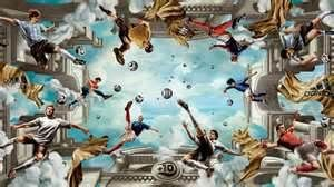 Wallpapers Fussball Fu Ball Sport Kunst Hintergr Nde 2560x1440 | #460085 #fussball