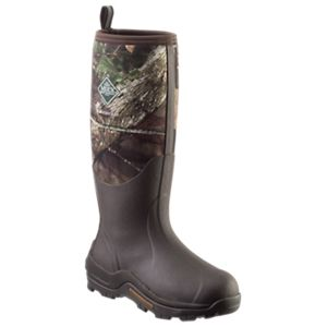 The Original Muck Boot Company Woody Max Hunting Boots for Men - 12 M