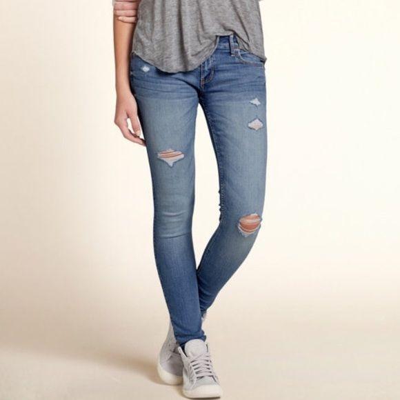 1000+ ideas about Hollister Jeans on Pinterest | Hollister ...