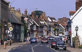 Needham Market