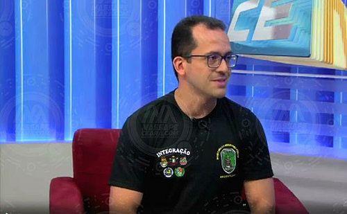 Secretário da Segurança do Ceará diz em entrevista que 'Não defendo morte mas a polícia deve agir': ift.tt/2lQ5Rbo