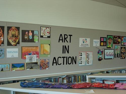 art bulletin dissertations with progress