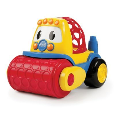 Kids Ii Oball Go Grippers Steam Roller – buybuy BABY