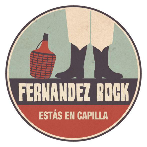 Fernandez Rock – Festival (2013) Buenos Aires, Argentina  #festival #fernandezrock #logo