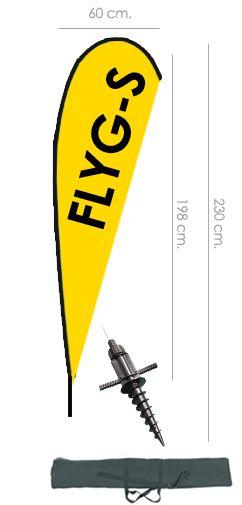 bandiera a vela in offerta