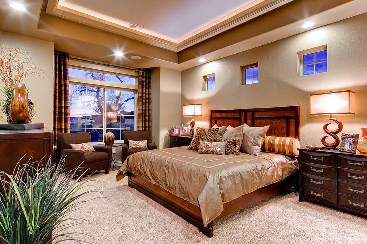 25 Best Master Bedrooms By Oakwood Homes Images On