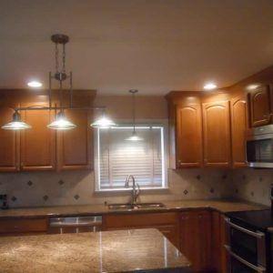 20 Distinctive Kitchen Lighting Ideas For Your Wonderful Kitchen Part 90