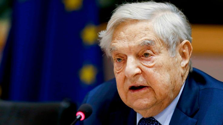 New Leaked Documents Reveal Expansive Soros, his nephew is married to Chelsea Clinton, Funding to Manipulate U.S. Elections. The reported Russian efforts to affect the outcome of the presidential election pales in comparison to the George Soros millions that were illegally used. Billionaire Soros spared no illegal expense according to these leaked funding documents. Will this be investigated? This is not making the mainstream news, so you will have to read and distribute yourself.