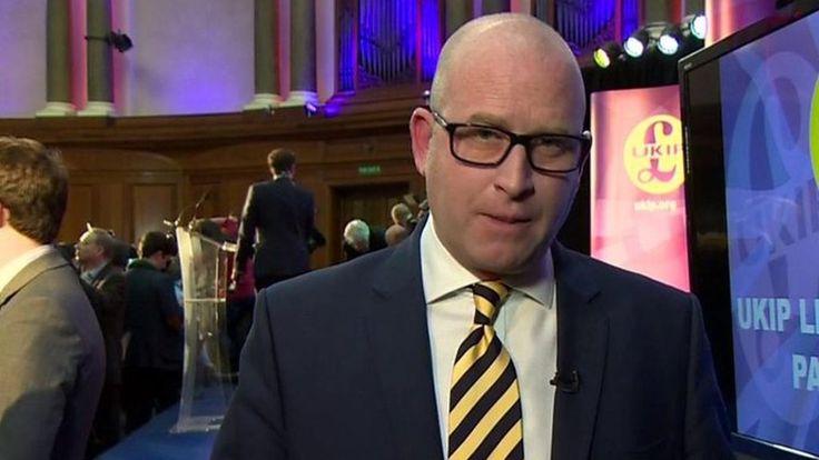 Meet the new UKIP leader - http://www.worldnewsfeed.co.uk/news/meet-the-new-ukip-leader/